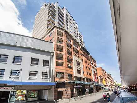 Apartment - 157/8 Dixon Str...