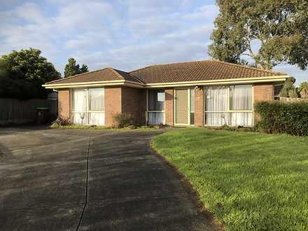45 Kennington Park Drive, Endeavour Hills 3802, VIC House Photo