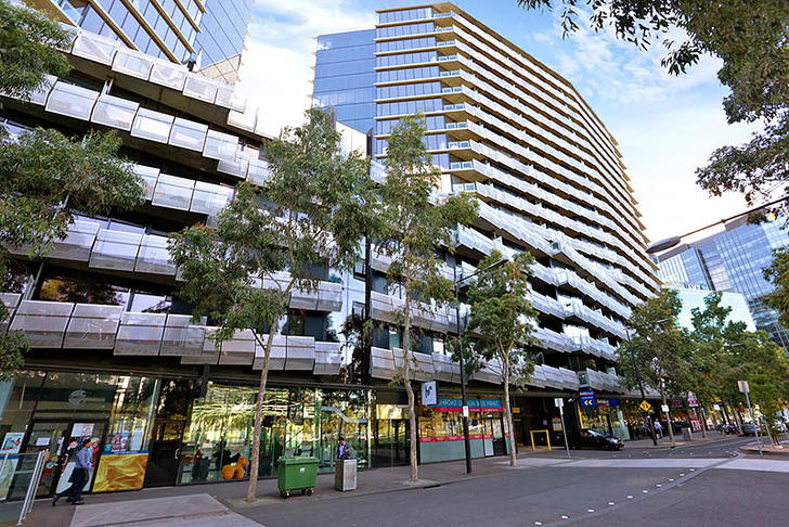 1804/8 Waterview Walk, Docklands 3008, VIC Apartment Photo