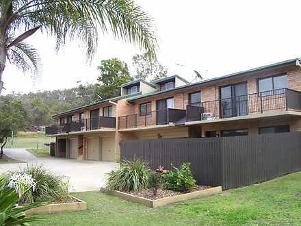 UNIT 8/208-212 Oaka Street, South Gladstone 4680, QLD Unit Photo