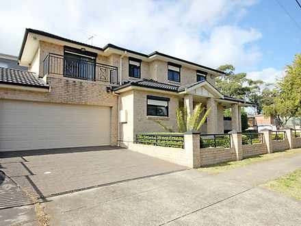 10 Hollywood Street, South Wentworthville 2145, NSW House Photo
