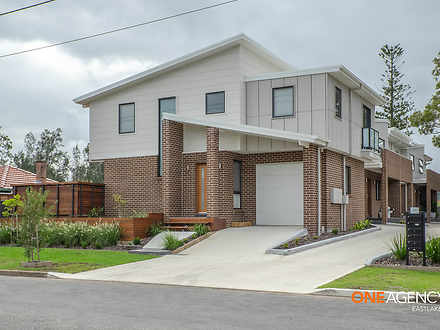 Townhouse - 1/20 Charles St...