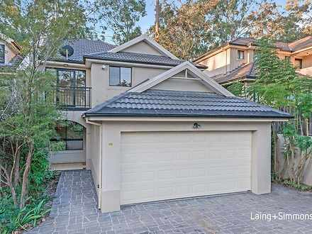 125 Old Castle Hill Road, Castle Hill 2154, NSW House Photo