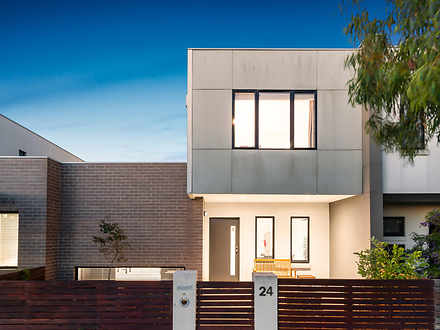 Townhouse - 24 Rush Lily Dr...