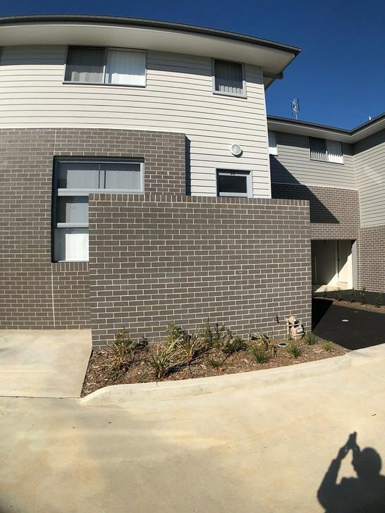 UNIT 56 1 Wood Street, Bonnells Bay 2264, NSW Townhouse Photo
