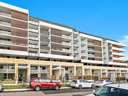 Apartment - D211/8-12 Urung...