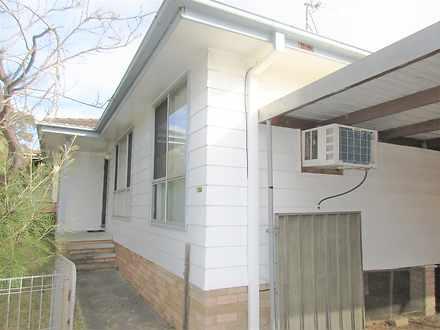House - 110A Jubilee Road, ...