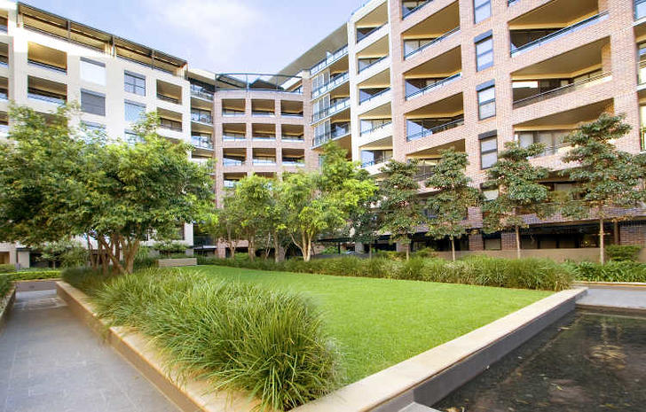 E605/26 Point Street, Pyrmont 2009, NSW Apartment Photo