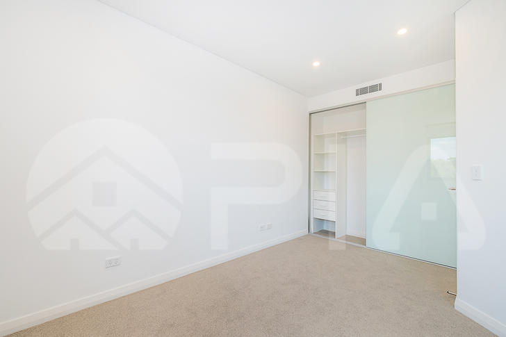 A4306/1 Hamilton Crescent, Ryde 2112, NSW Apartment Photo