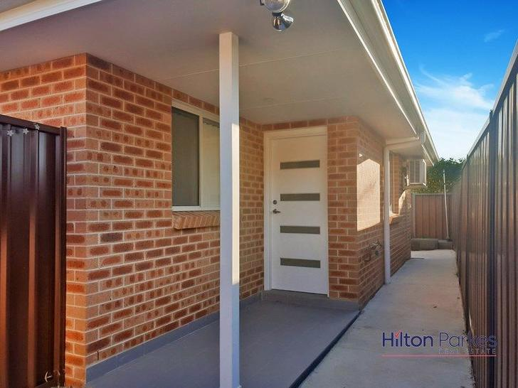 60A Unicombe Crescent, Oakhurst 2761, NSW House Photo