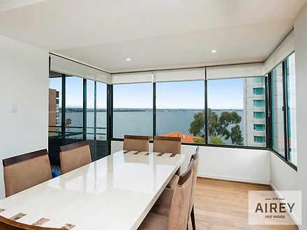 Apartment - 41/4 Crawley Av...