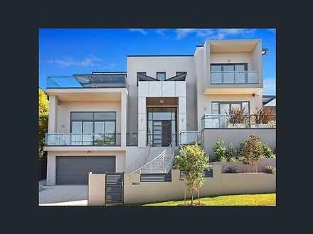 House - 25A Taro Street, Bl...