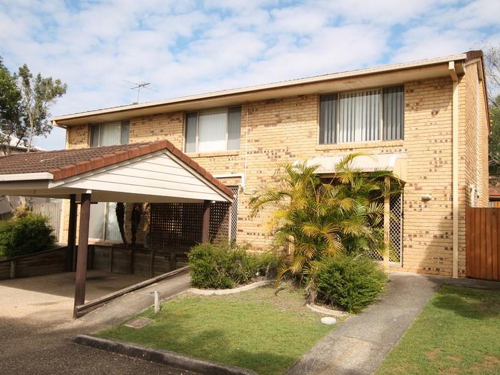 6/2 Tingi Avenue, Tanah Merah 4128, QLD Townhouse Photo