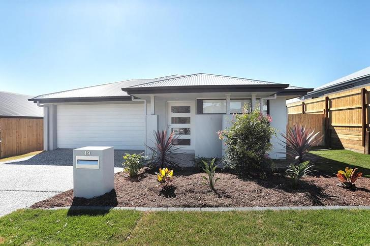 19 Messmate Place, Spring Mountain 4300, QLD House Photo
