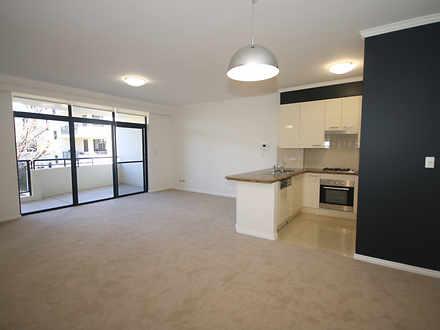Apartment - 217/4 Bechert R...