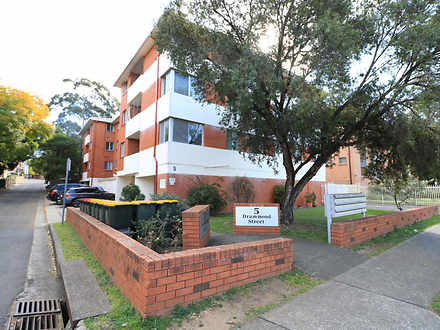 Unit - 11/5 Drummond Street...