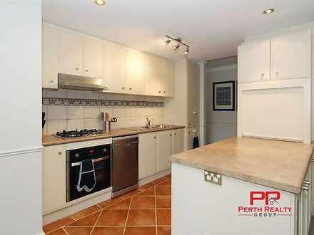 29/141 Fitzgerald Street, West Perth 6005, WA Apartment Photo