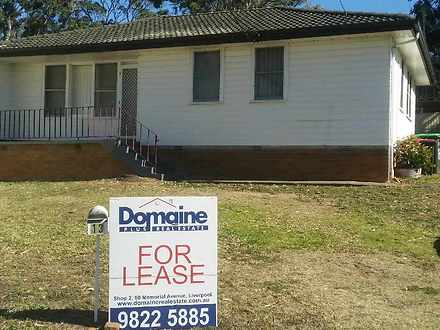 House - Busby 2168, NSW