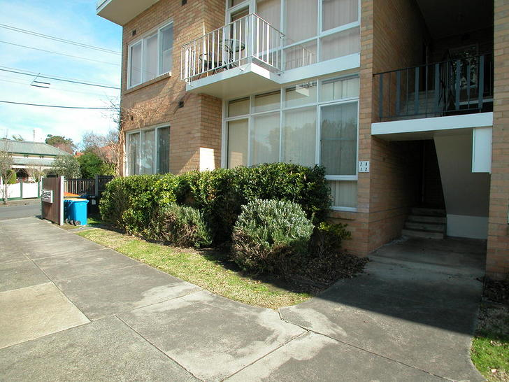 1/27 Hill Street, Hawthorn 3122, VIC Unit Photo