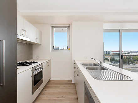 3021/3 Parkland Boulevard, Brisbane City 4000, QLD Apartment Photo