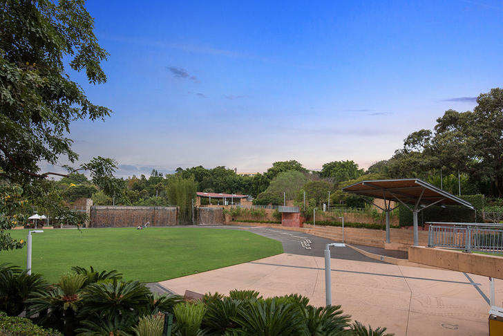 3021/3 Parkland Boulevard, Brisbane City 4000, QLD Apartment Photo