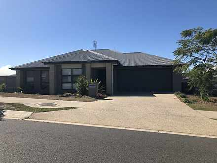 13 Jardine Crescent, Boyne Island 4680, QLD House Photo