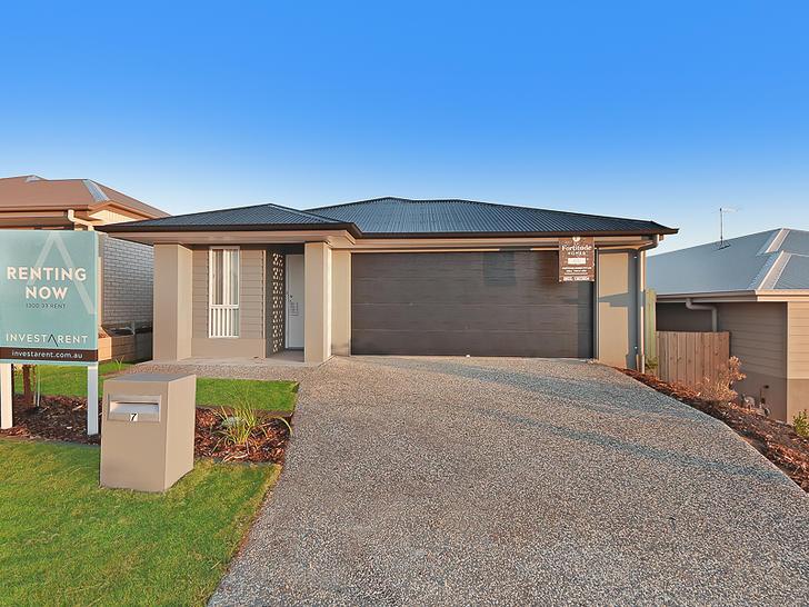 7 Field Close, Redbank Plains 4301, QLD House Photo