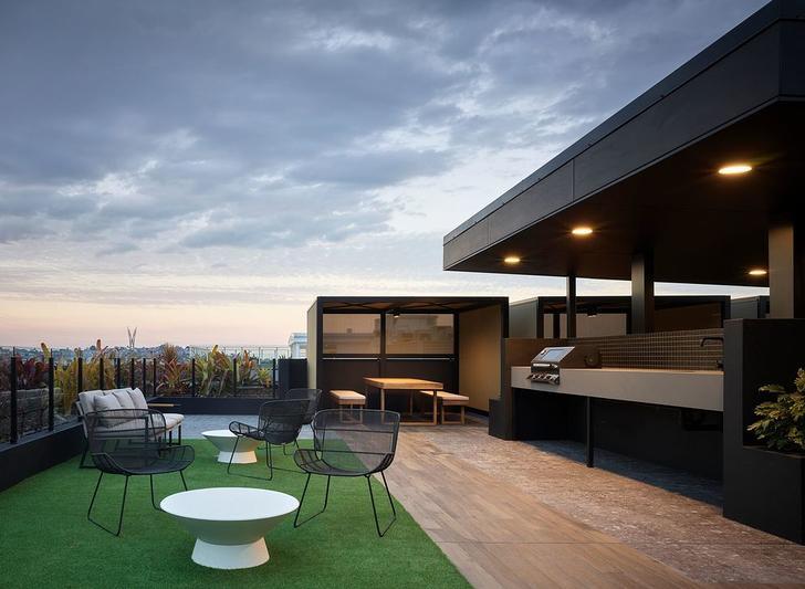 Apartment - 605/109 Commerc...