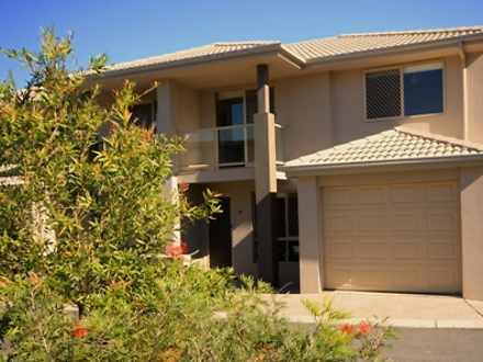 Townhouse - 34/40 Hargreave...