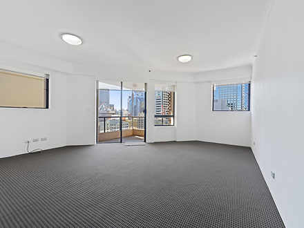 Apartment - 170/365 Kent St...