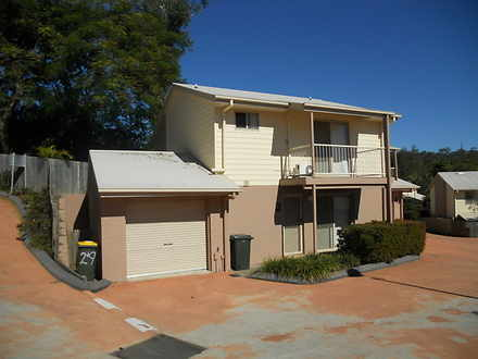 Townhouse - 3/29 Oatland Cr...