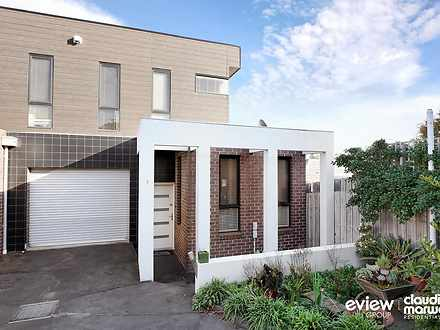 1/18A Strettle Street, Thornbury 3071, VIC House Photo