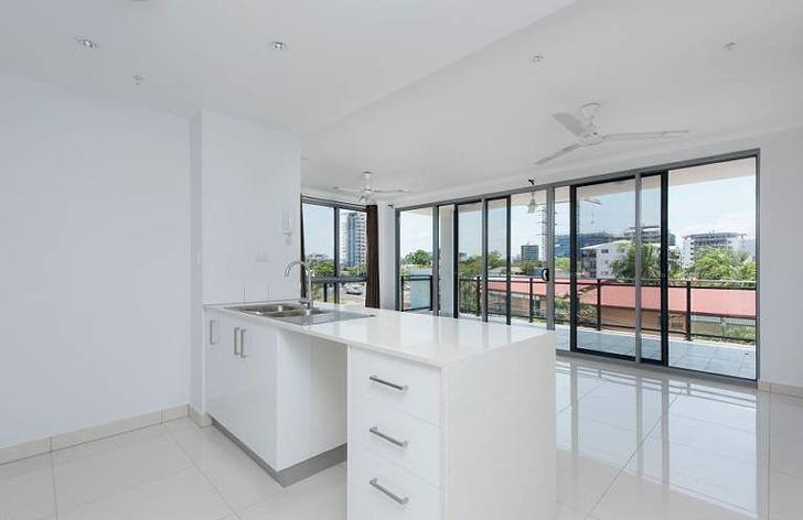 503/6 Finniss Street, Darwin City 0800, NT - apartment For