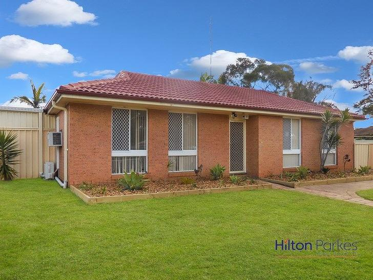53 Don Mills Avenue, Hebersham 2770, NSW House Photo