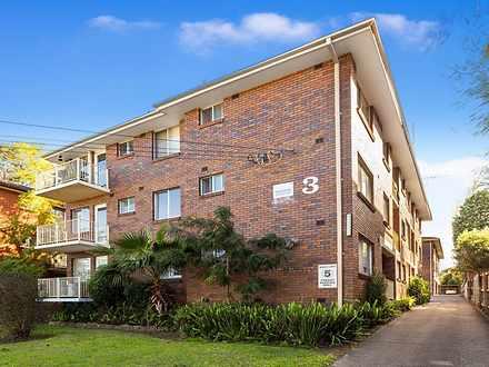 8/3 Calder Street, Dundas 2117, NSW Unit Photo
