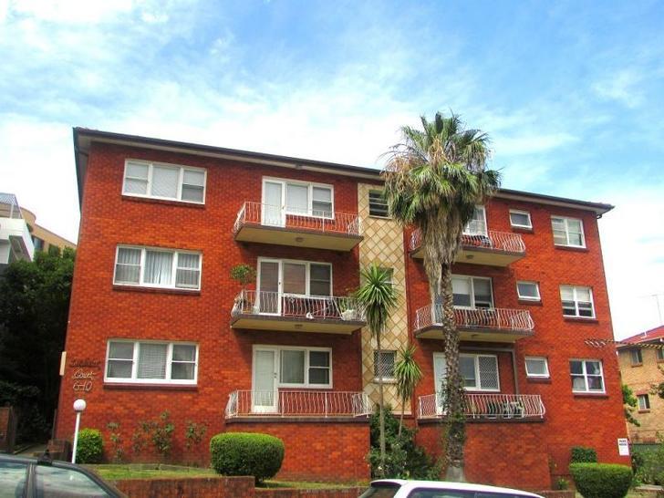 3/6-10 West Street, Hurstville 2220, NSW Unit Photo