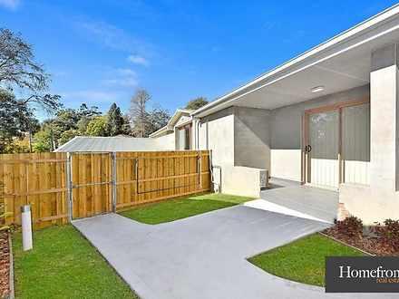 Pennant Hills 2120, NSW Studio Photo