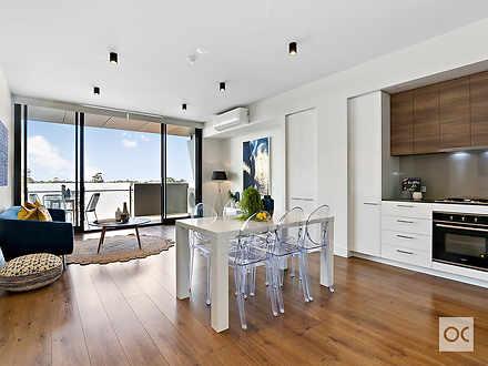 Apartment - 408/288 St Clai...