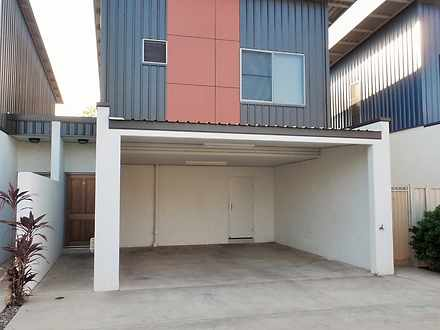 Townhouse - 12/8 Camm Stree...