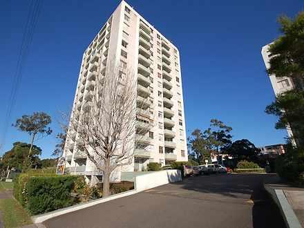 Apartment - 26F/5-29 Wandel...
