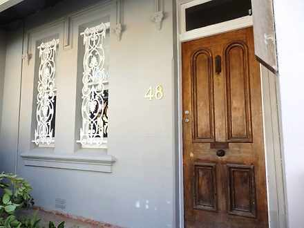 48 Caledonia Street, Paddington 2021, NSW Terrace Photo