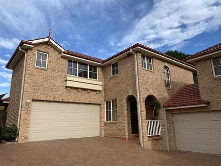 Townhouse - 3/27-29 Cecil A...