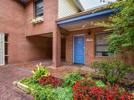 Townhouse - 12/21 Adelaide ...