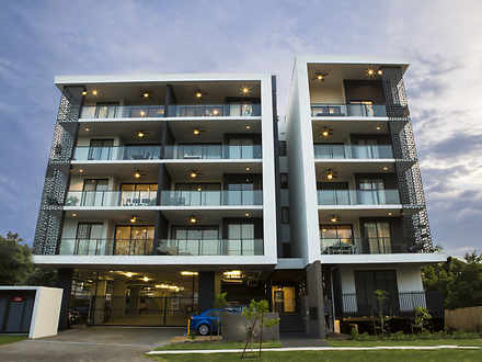 Apartment - 23/9 Mayhew Str...