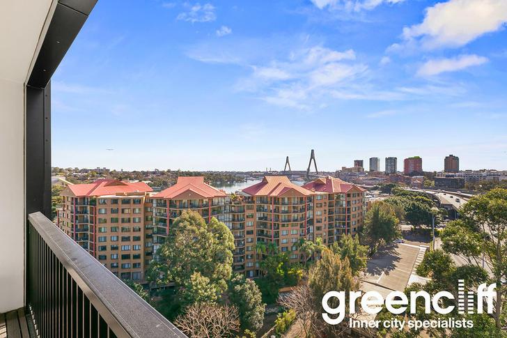 280 Jones Street, Pyrmont 2009, NSW Apartment Photo