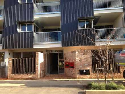 Apartment - 305/56 Seventh ...