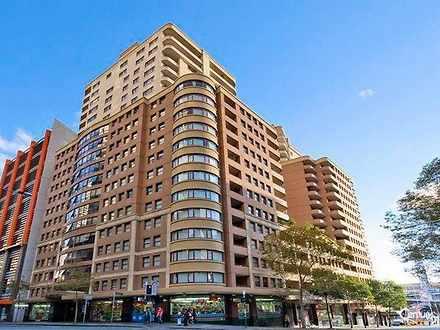 Apartment - 47/289 Sussex S...