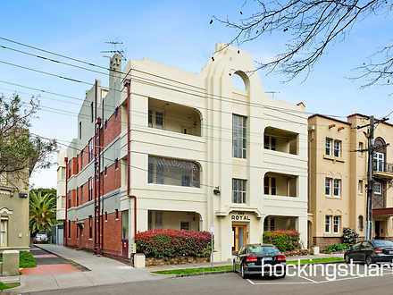 Unit - 5/1 Robe Street, St ...