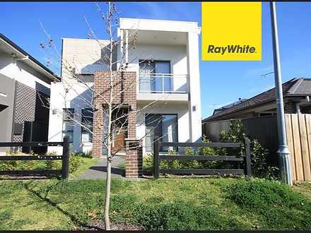 48 Pennyroyal Boulevard, Denham Court 2565, NSW House Photo