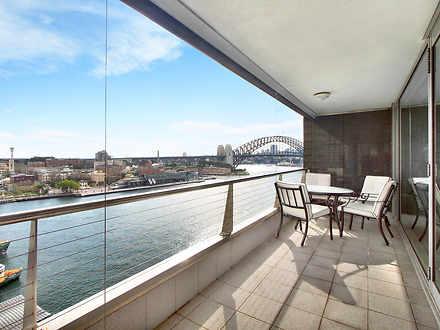 Apartment - 1402/61 Macquar...